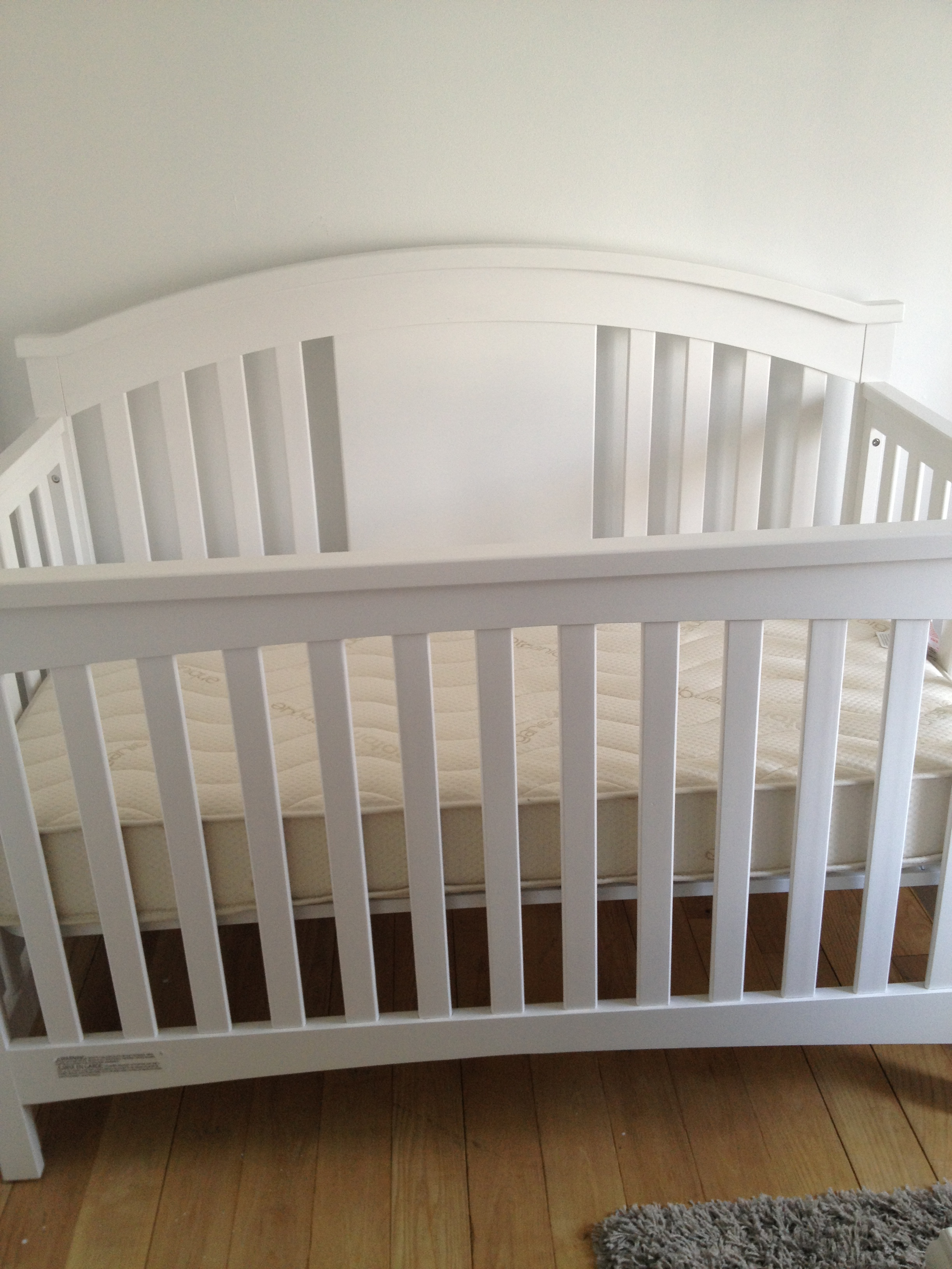 Crib for sale kijiji toronto - Crib
