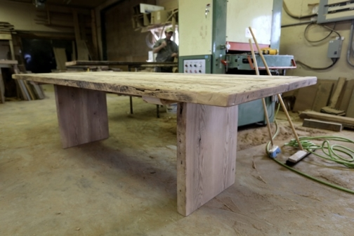 table in progress 3