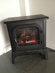 TYM fireplace