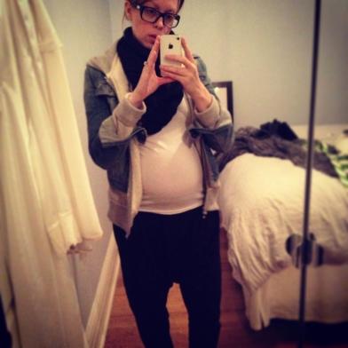 Yoga mama w jacket